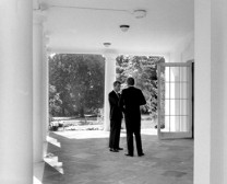 IMG 18_JFK and RFK Confer Oct 3 1962